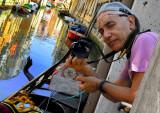 Wild photographer.... :)