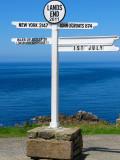 YEAHHHH! Lands End, Cornwall !!!!!! :)  Lands Hend, UK