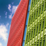 London: Renzo Piano Central Saint Giles