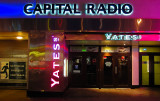 LONDON: Capital FM - The UK's Number 1 Hit Music Station
