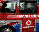 London's calling ... (Great Windmill street,Westminster,London)