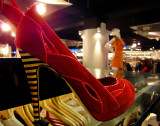 Harrods store,London - Luxury beauty and fragrance, fashion accessories, gifts