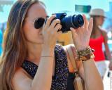VENEZIA: Top Class Photographer...and lovely Bokeh !