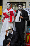 VENEZIA: Street Artists
