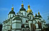 Russie Ukraine 1983