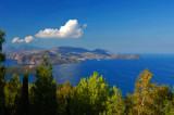 Sicile et îles Eoliennes 2004