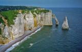 Haute-NORMANDIE les Bords de Seine et Pays de Caux