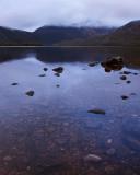 Cradle Mountain National Park ,  Tasmania, Australia