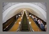 07 Metro Stairs