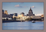 19 Moscova River