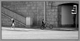 24 Woman and bike
