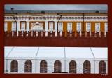 29 Kremlin's walls