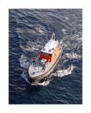 Bermuda Pilot Boat