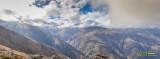 RUTA LAVADEROS DE LA REINA (Sierra Nevada), 1 de abril 2012