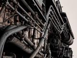 Locomotive Detail #2