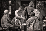 Chess Masters in Hemming Plaza