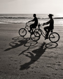 Cyclical Shadows