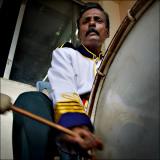 The Big Drum , a serious matter !