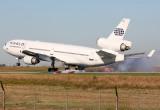 World Airways N269WA  McDonnell Douglas MD-11 - MSN 48450