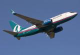 N311AT airTran Airways Boeing 737-7BD
