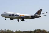 Atlas Air N465MC