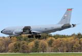 Boeing KC135R Stratotanker 58-0119