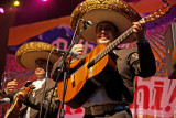 Radio Bilingüe's ¡Viva el Mariachi! Festival 2011