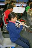 Radio Bilingüe's Mariachi Workshops - 2011