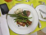 Reunion Luncheon