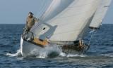 Les Voiles Classiques de la Baie de Quiberon 2012
