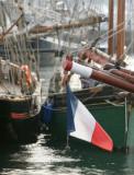 De Brest à Douarnenez, 19 juillet 2012