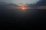 Morning Cruise Sunrise