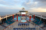 Before the Crowds - Freedom of the Seas