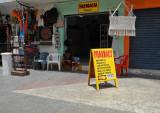 Cozumel Mexico Pharmacy
