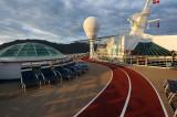 Haiti  Morning Cruise