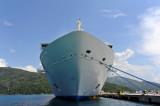 Stern Freedom of the Seas