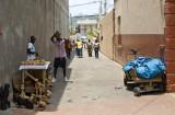 Markets of Falmouth Jamacia