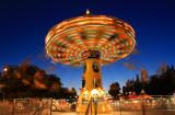 Cal Expo Merry-go-Round