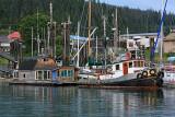 Queen Charlotte Harbour