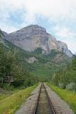 Via Rail across Canada