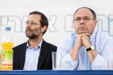 Moshe Feiglin, Dani Dayan