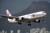 JAPAN AIRLINES BOEING 767 300 HKG RF 1096 23.jpg