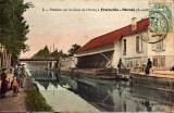 Le Pont de Rougemont - La Plâtrière