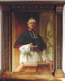 Portrait de l'abbe Dumont