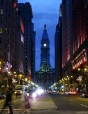 City Hall ~ Philadelphia