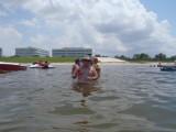 Cajun Crab Island - May 7, 2012