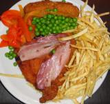 The Maryland (Breaded Chicken Filet)