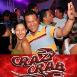 Crazy Crab Disco