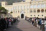 Palace at Monaco