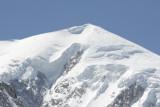 Mont-Blanc, August  2011